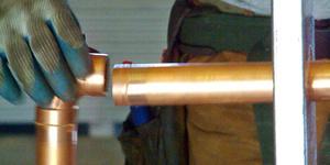 Nord Maintenance en Génie  Climatique - LEERS -  Plomberie