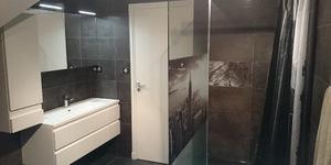 Conception de salle de bain - NMGC