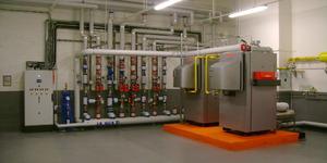 Nord Maintenance en Génie  Climatique - LEERS -  Chauffage