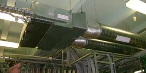 Nord Maintenance en Génie  Climatique - LEERS -  Climatisation